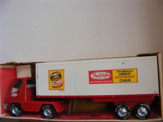 vintage toy metal trucks in Vintage & Antique Toys