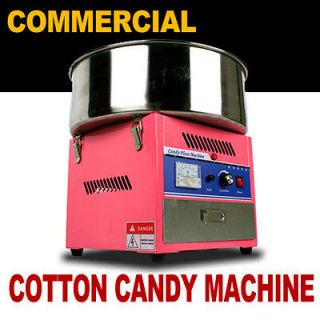 cotton candy machine in Vending & Tabletop Concessions