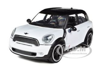 mini cooper toy car in Diecast Modern Manufacture