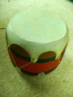 native american drum in Collectibles