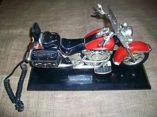 harley davidson in Radio, Phonograph, TV, Phone
