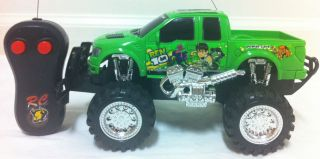 remote control trucks in Diecast & Toy Vehicles