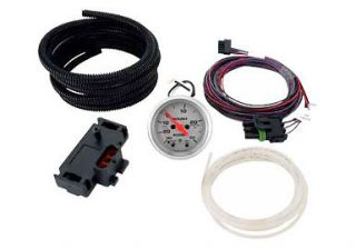 ROUSH 1994 2004 FORD MUSTANG GT VACUUM BOOST GAUGE KIT