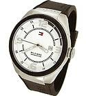 TOMMY HILFIGER SILICONE STRAP LADIES WATCH 1781116