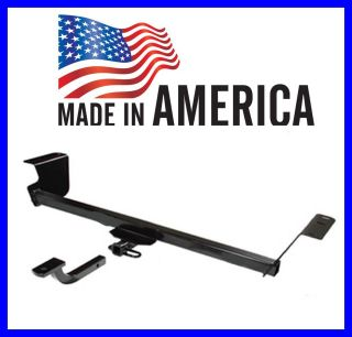 Trailer Hitch Fits 08 13 2013 Dodge Caravan Chrysler Town & Country 09