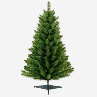 FT GREEN PINE CHRISTMAS TREE ~ 72 TALL ~ UNLIT HOLIDAY TREE ~ NEW