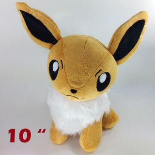 Eevee Eievui Nintendo Soft Stuffed Animal Plush Toy Figure 10