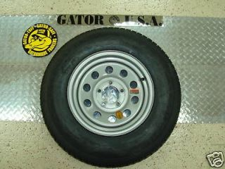 TRAILER TIRES FOR BOAT,UTILITY, ENCLOSED, CARGO TRAILERS, size 205 75