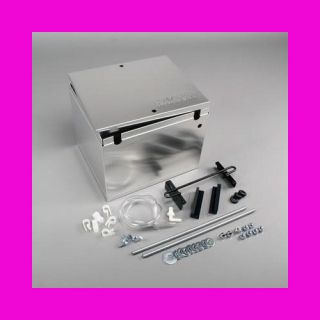 Taylor 48200 Odyssey & Optima aluminum battery box