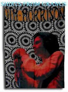 JIM MORRISON The Doors New(rock,music​,band)POSTER/F​LAG
