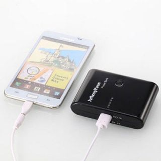 12000mAh dual USB External emergency Battery Backup Power Bank Charger