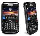 New BlackBerry Bold 9780 3G GPS WIFI Unlocked Cell Phone Black