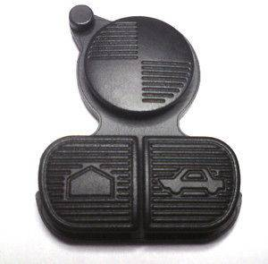 BMW 3 5 7 SERIES Z4 Z8 X3 X5 3 BUTTON KEY FOB REPLACEMENT RUBBER