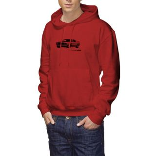 Ford Mustang Boss, Cult Car Hoodie, Ford Car Clothing