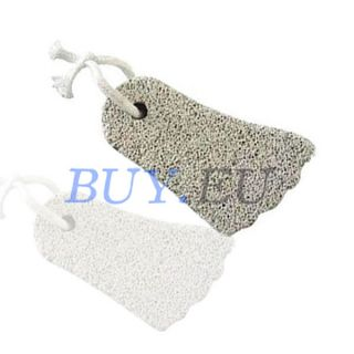 Foot Hard Skin Scrubber Pumice Stone For Foot Clean