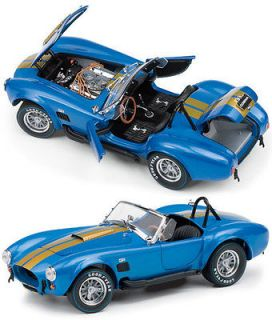 FRANKLIN MINT  1966 Shelby Cobra 427 S/C   Limited Edition *Brand New