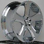 20 Inch Chrome Wheels Rims Chevy Silverado 1500 Tahoe GMC Sierra Yukon
