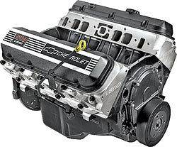 big block chevy engines in Car & Truck Parts