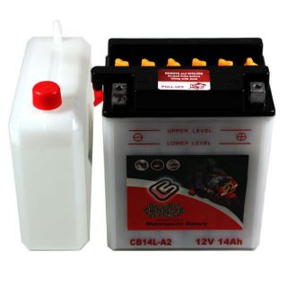 YB14L A2 Riding Lawn Mower Battery for MTD PRODUCTS 796, ( 395 & 760