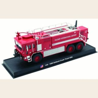 oshkosh truck in Diecast & Toy Vehicles