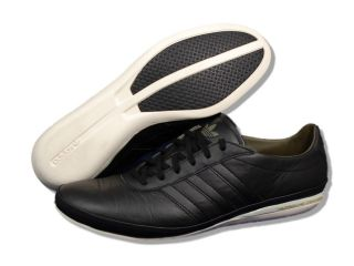 ADIDAS Men Shoes Porsche Design S3 Black Cross Training Shoes