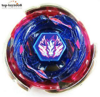 Beyblades Single Metal Battle Fusion TOP 4D BB105 BIG BANG PEGASIS FD