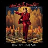 Blood on the Dance Floor History in the Mix by Michael Jackson CD, MJJ