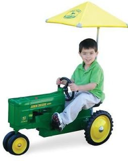 john deere pedal tractor in Diecast & Toy Vehicles