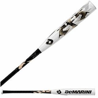 2013 DeMarini CF5 Senior Youth Big Barrel Composite Baseball Bat  10