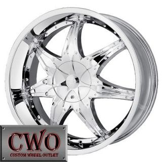 dodge ram 22 rims in Wheels