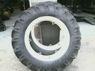 ford 8n tractor tires in Antique Tractors & Equipment