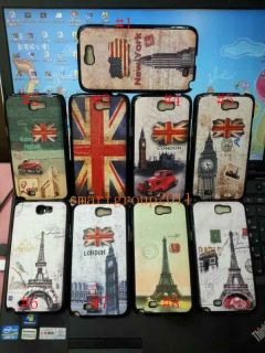 style Leather Case Cover for Samsung Galaxy Note 2 II N7100 10pcs/lt