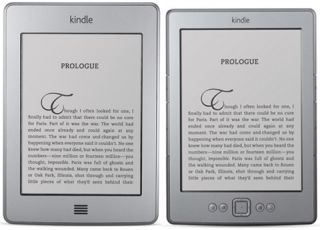 GreatShield Ultra Anti Glare Matt Clear Screen Protector for Kindle