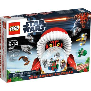 Get the LEGO Star Wars Advent Calendar Play Set at . Save