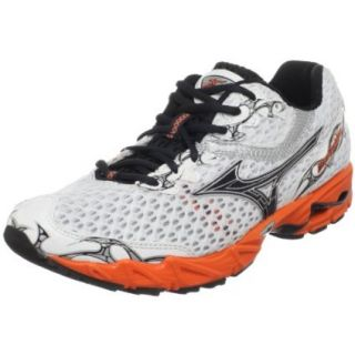 Mizuno Mens Wave Precision 11 Running Shoe   designer shoes, handbags