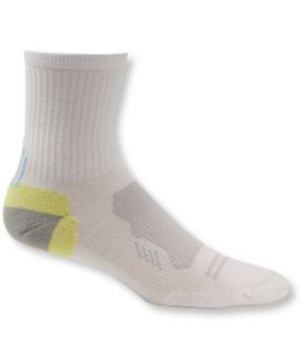Womens CoolMax All Sport Socks, Low Crew Socks   at L