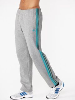 adidas 3S Essentials Mens Enhanced Cuffed Sweat Pants Very.co.uk
