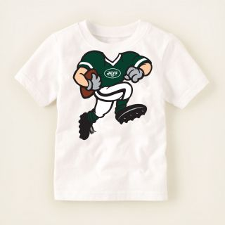 baby boy   NY Jets graphic tee  Childrens Clothing  Kids Clothes