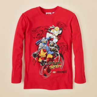 boy   Ninjago graphic tee  Childrens Clothing  Kids Clothes  The