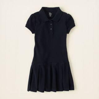 girl   uniform polo dress  Childrens Clothing  Kids Clothes  The