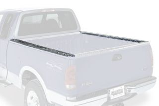 Dee Zee Brite Tread Side Truck Bed Caps