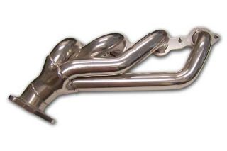 Gibson Headers   Gibson Performance Exhaust Headers   Ceramic, Chrome
