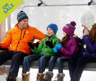 Eddie Bauer  Outerwear, Clothing, Shoes & Gear for Men & Women