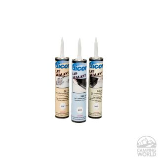 Dicor Self Leveling Lap Sealant   Product   Camping World