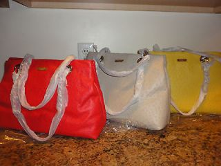 NWT KATE SPADE VICTORIA FALLS MARYANNE TOTE BAG $528 , U CHOOSE COLOR
