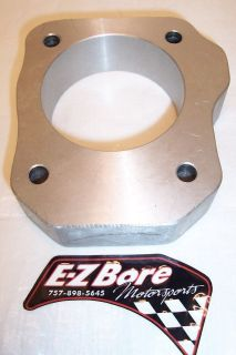 Racing TORQUE PLATE 6.5 Honda Clone Harbor Freight Box Stock Project