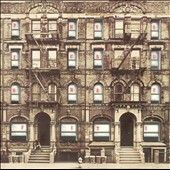 Physical Graffiti Remaster by Led Zeppelin CD, Aug 1994, 2 Discs