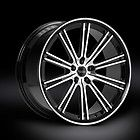 BM3 RIMS WHEELS TIRES NISSAN 350Z INFINITI G35 COUPE FORD MUSTANG