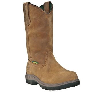 john deere boots in Womens Shoes