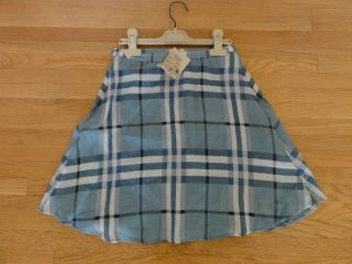 burberry skirt in Kids Clothing, Shoes & Accs
